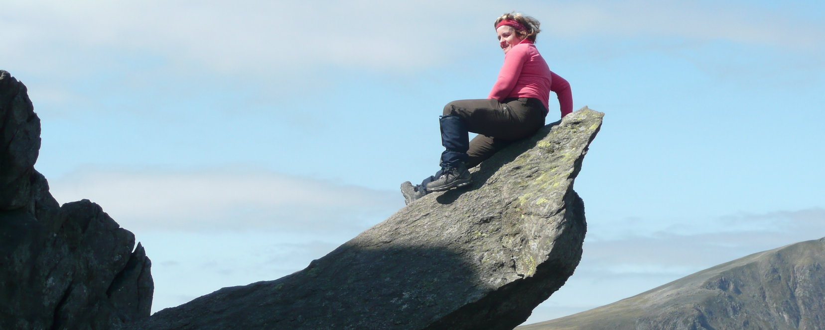 Sile Snowdonia 2011