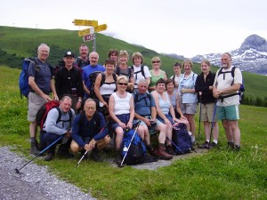 (2005) Lenk - Switzerland